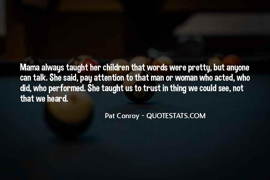 Can Not Trust Quotes #168213