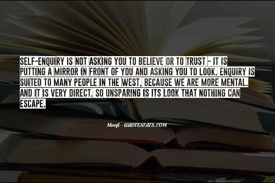 Can Not Trust Quotes #356849