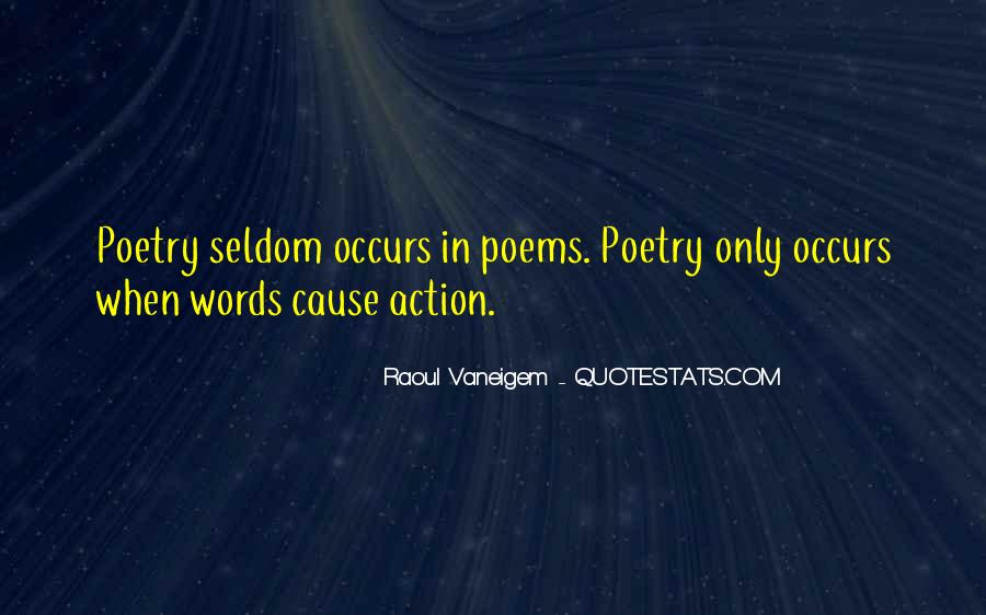 Can Poems Have Quotes #15206