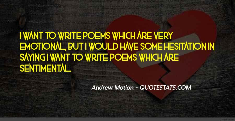 Can Poems Have Quotes #17502