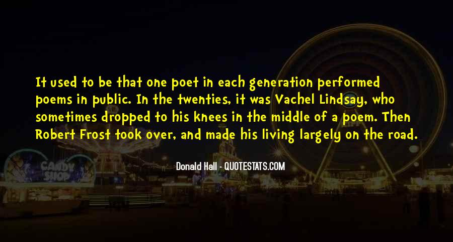 Can Poems Have Quotes #34324