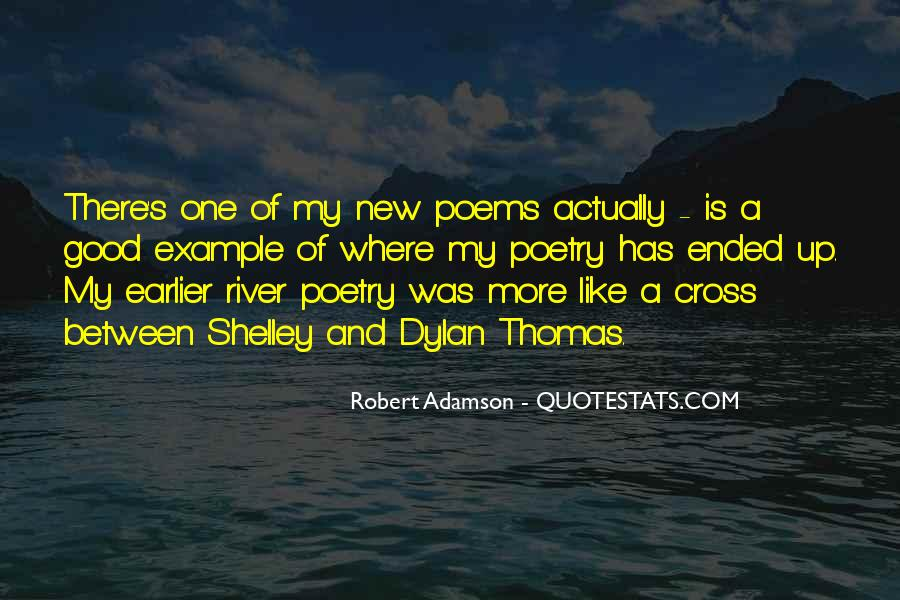 Can Poems Have Quotes #34890