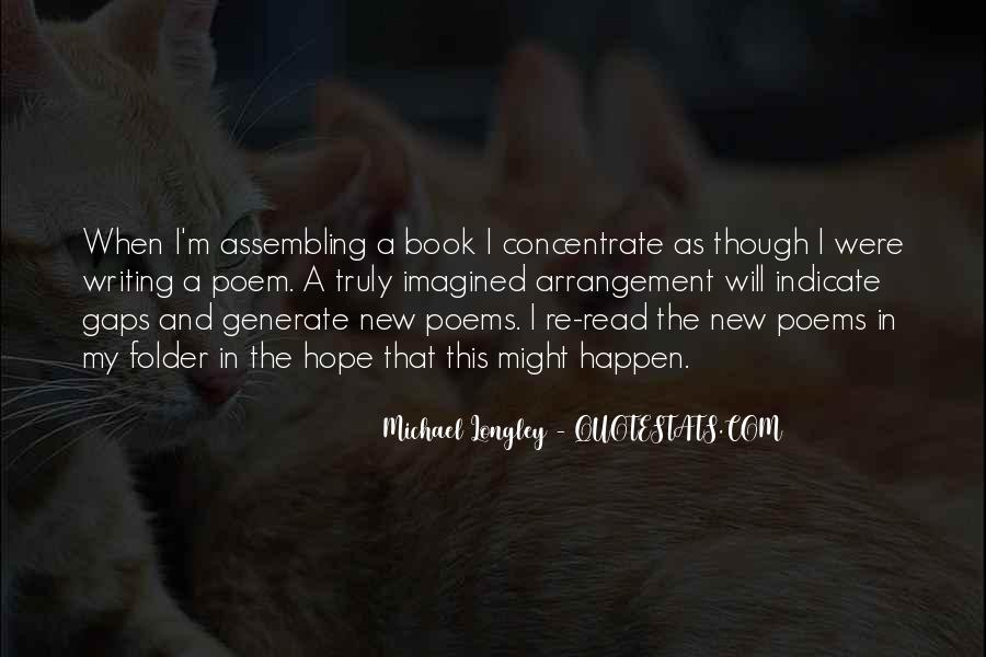 Can Poems Have Quotes #5409