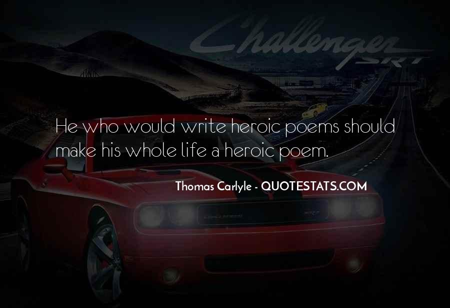 Can Poems Have Quotes #54725