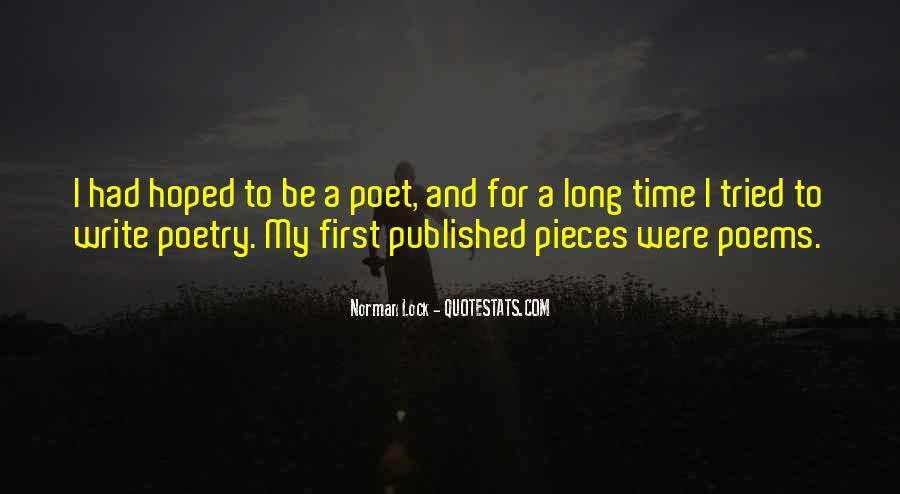 Can Poems Have Quotes #766