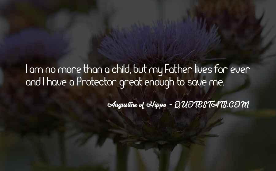 Can Save Them All Quotes #5454