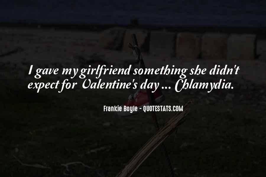 Can You Be My Valentine Quotes #31669