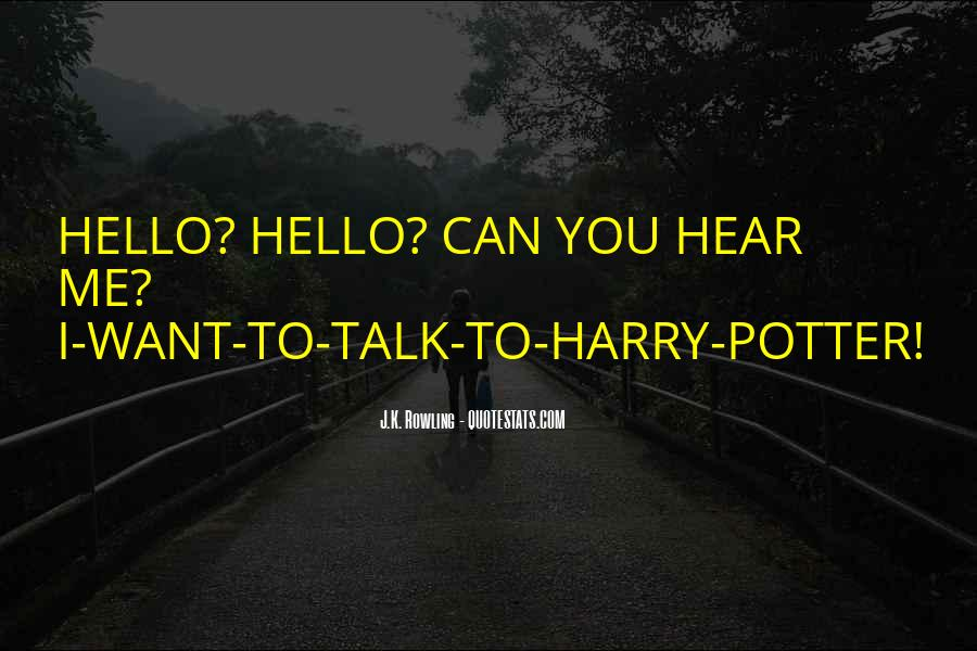 Top 100 Can You Hear Me Quotes Famous Quotes Sayings About Can