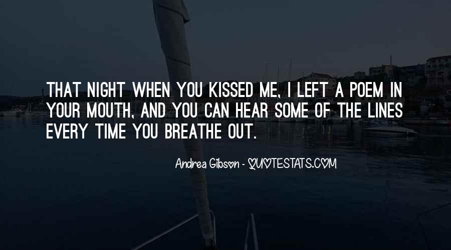 Can You Hear Me Quotes #810806