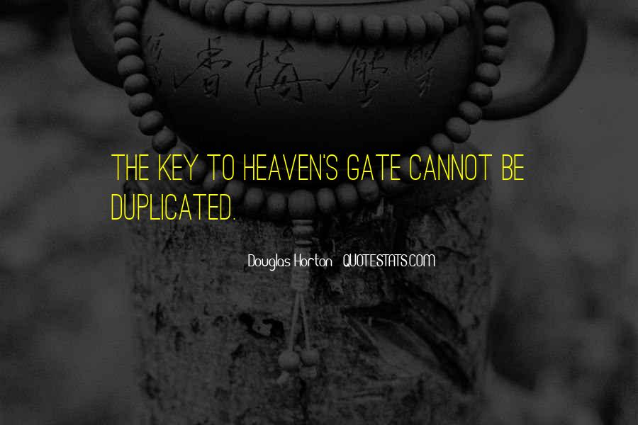 Can't Be Duplicated Quotes #325080