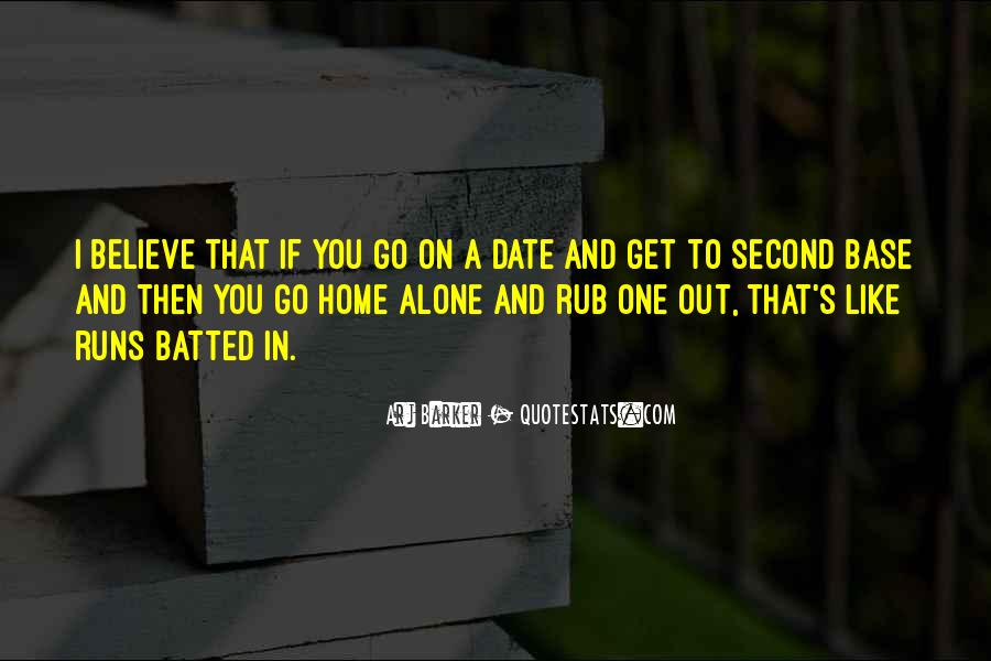Can't Believe Your Gone Quotes #286
