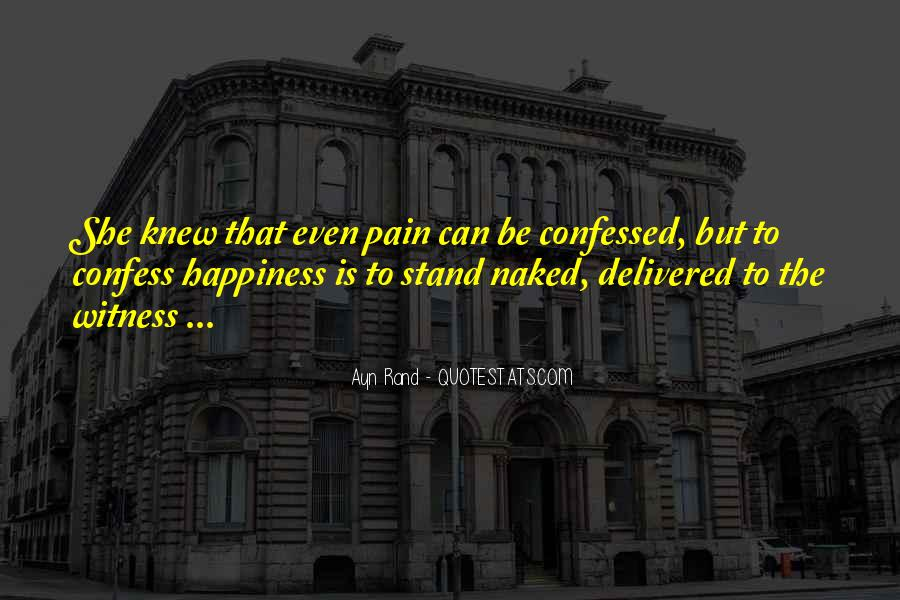Can't Confess Quotes #1256578