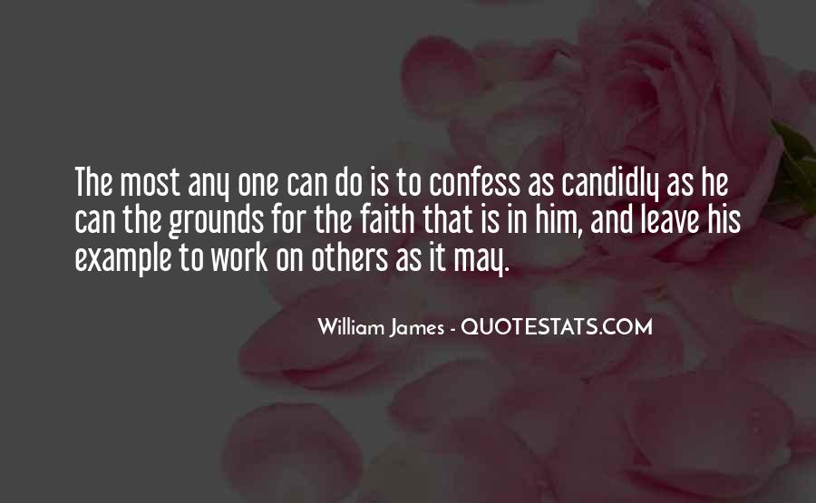 Can't Confess Quotes #1278243