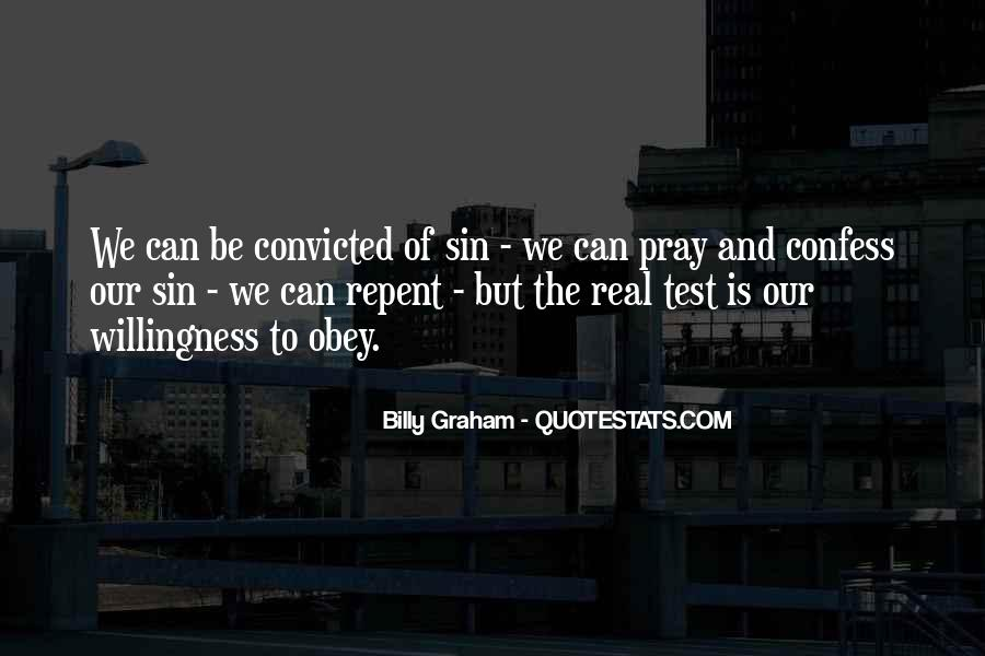 Can't Confess Quotes #148487