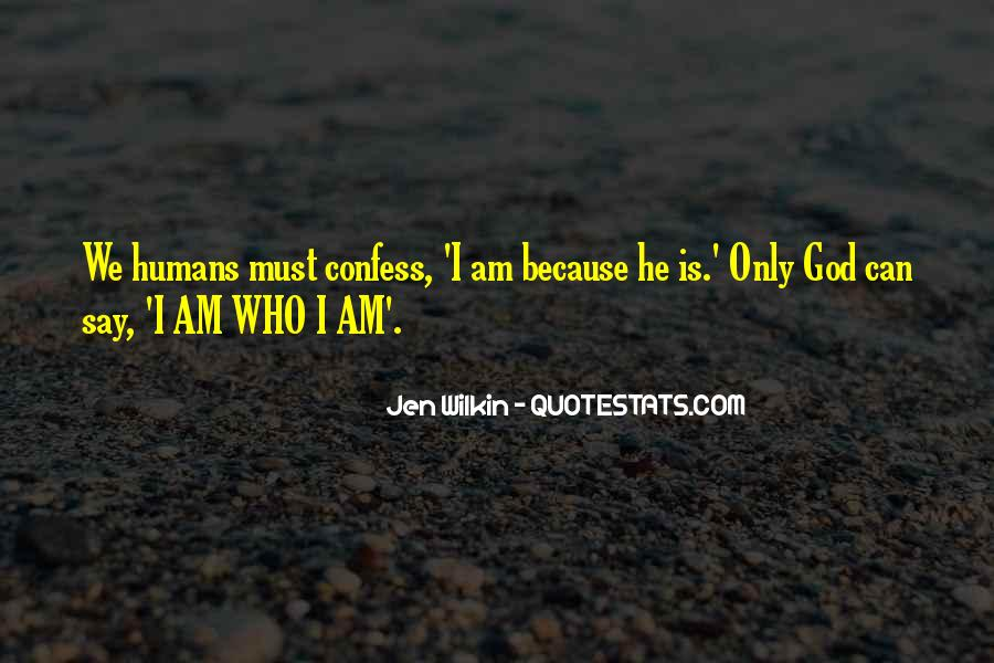 Can't Confess Quotes #1487118