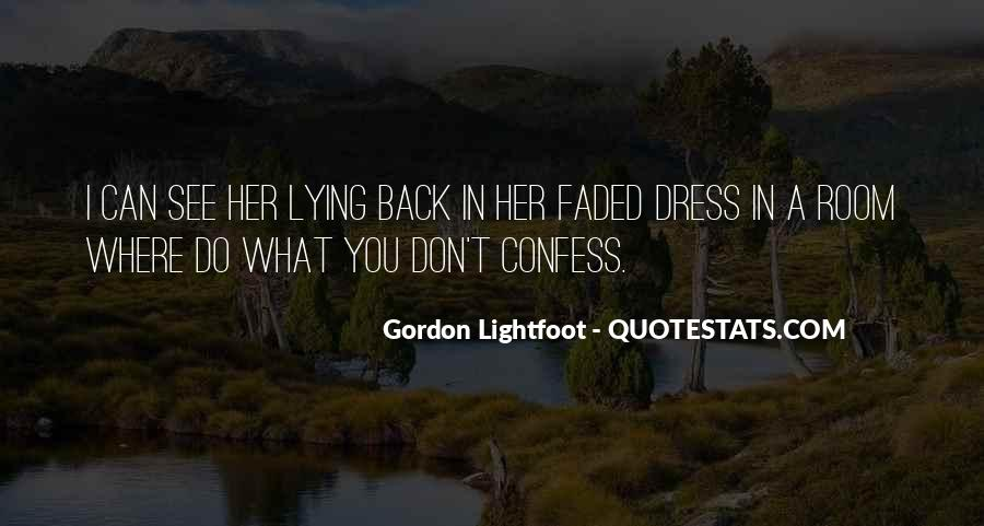 Can't Confess Quotes #156609