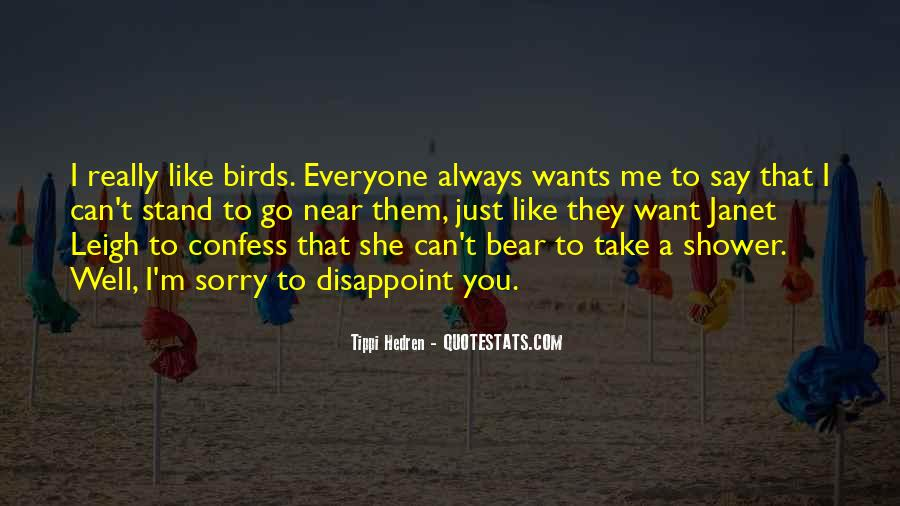 Can't Confess Quotes #1844714