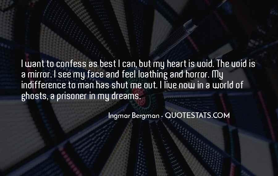Can't Confess Quotes #259017