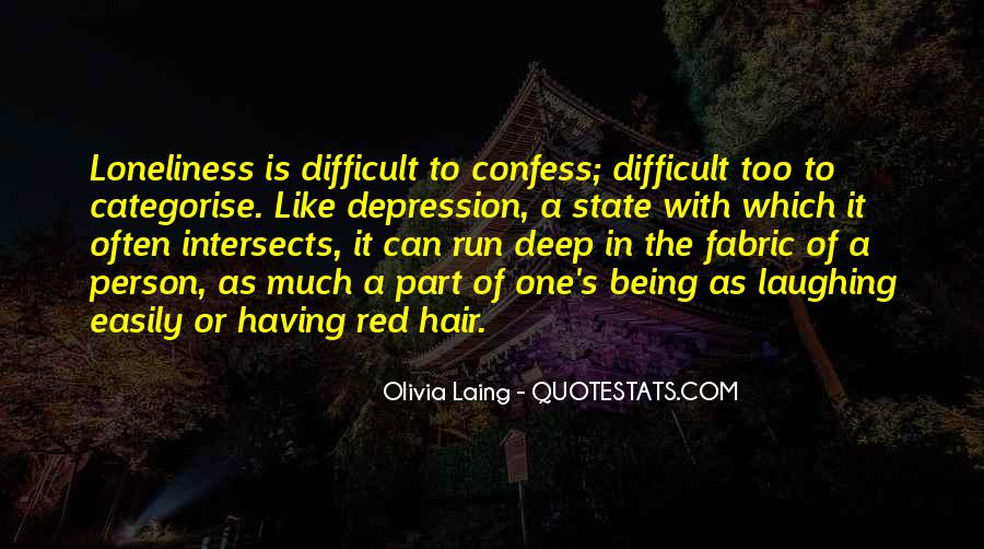 Can't Confess Quotes #705230