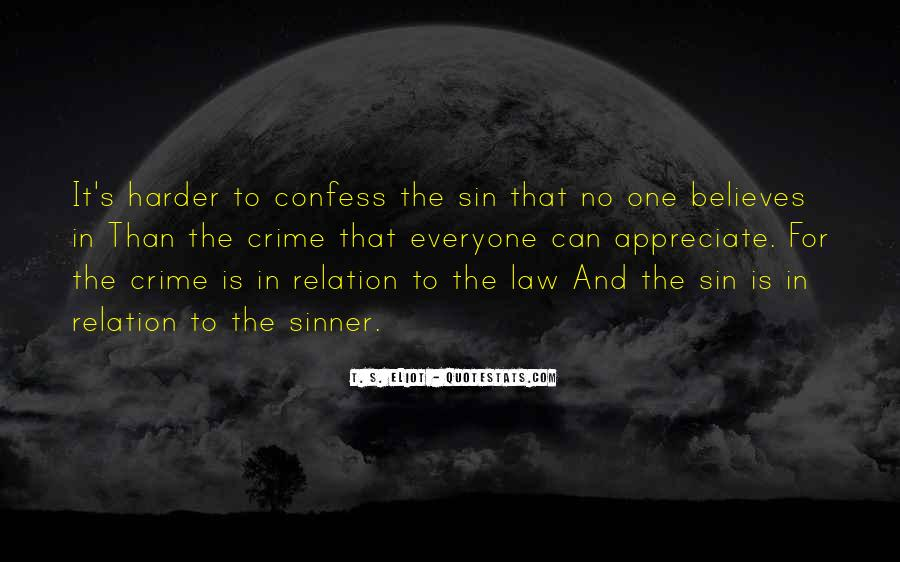 Can't Confess Quotes #984350