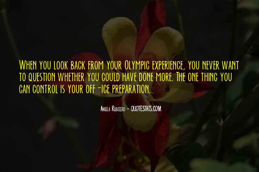 Can't Get You Back Quotes #464