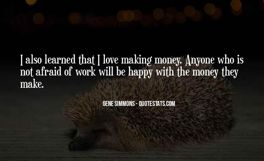 Can't Make Anyone Happy Quotes #1429615