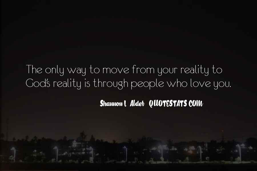 Can't Move On Love Quotes #145467