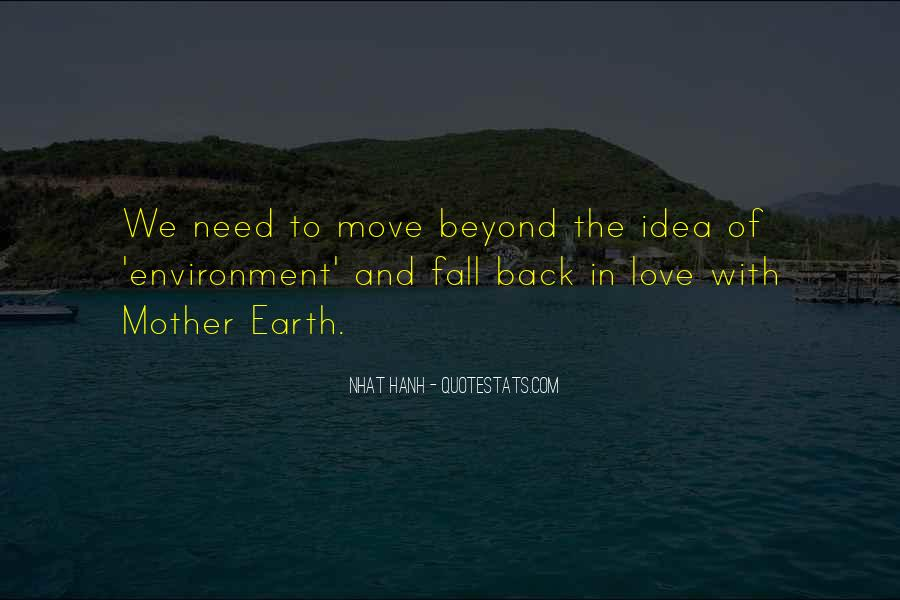 Can't Move On Love Quotes #198896