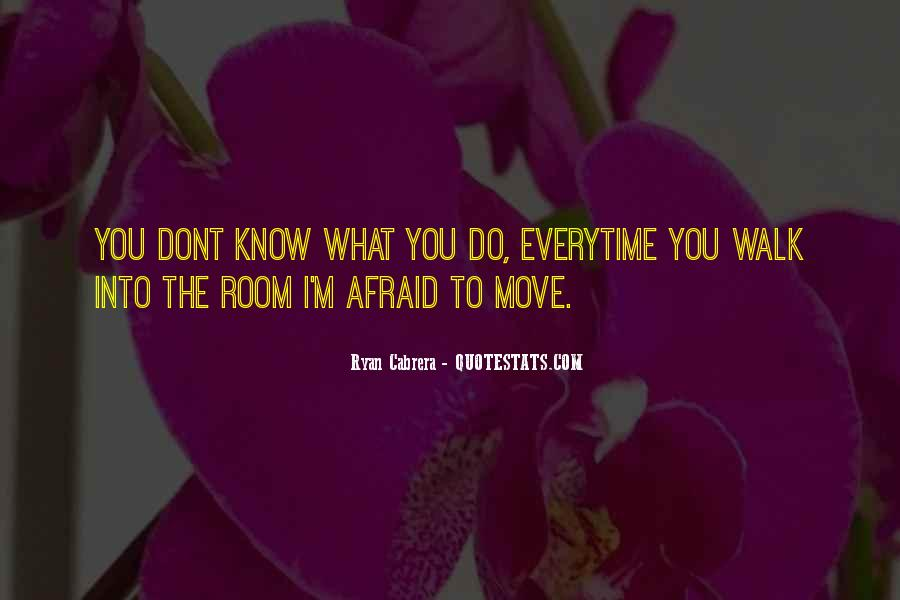 Can't Move On Love Quotes #25530