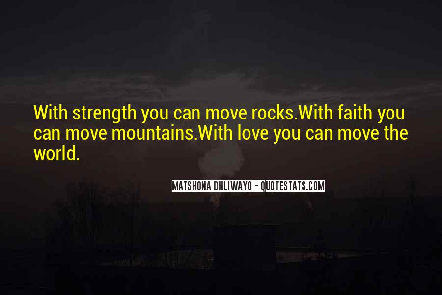 Can't Move On Love Quotes #268704