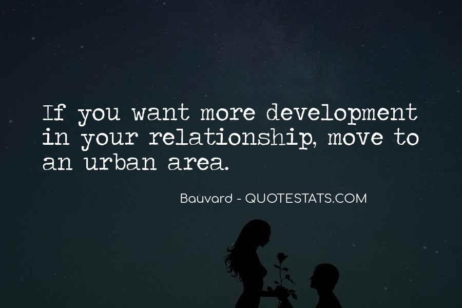 Can't Move On Love Quotes #300509