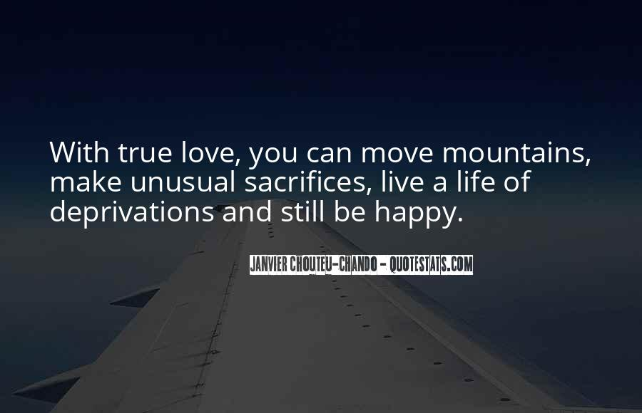 Can't Move On Love Quotes #50943