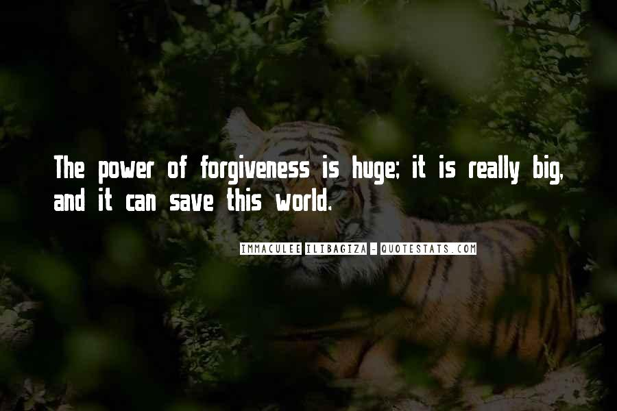 Can't Save The World Quotes #283474