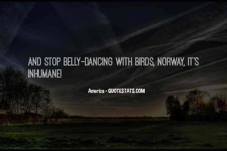 Can't Stop Dancing Quotes #1370814