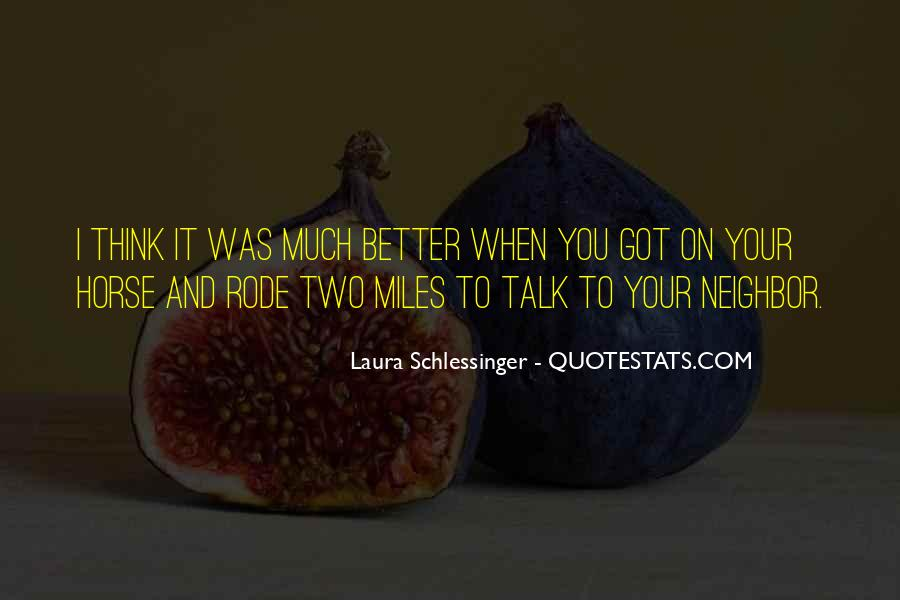 Can't Talk To Someone Quotes #11741