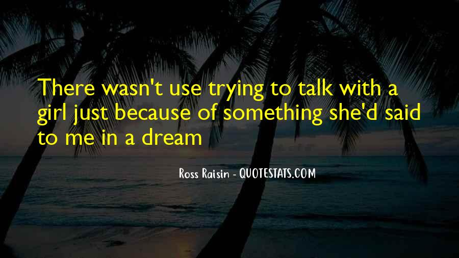 Can't Talk To Someone Quotes #13483