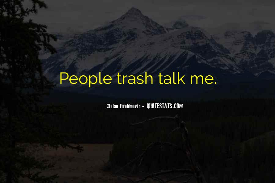 Can't Talk To Someone Quotes #7913
