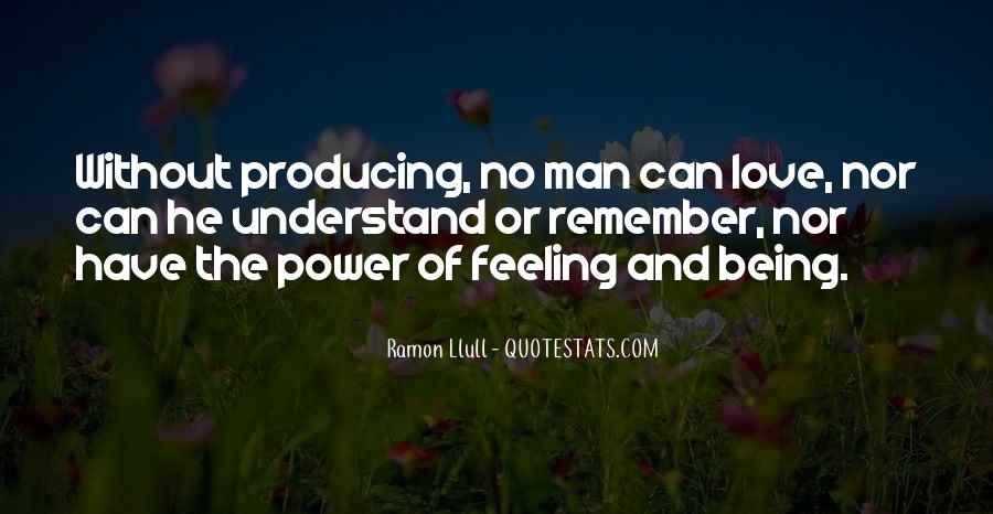 Can't Understand Feeling Quotes #1243620