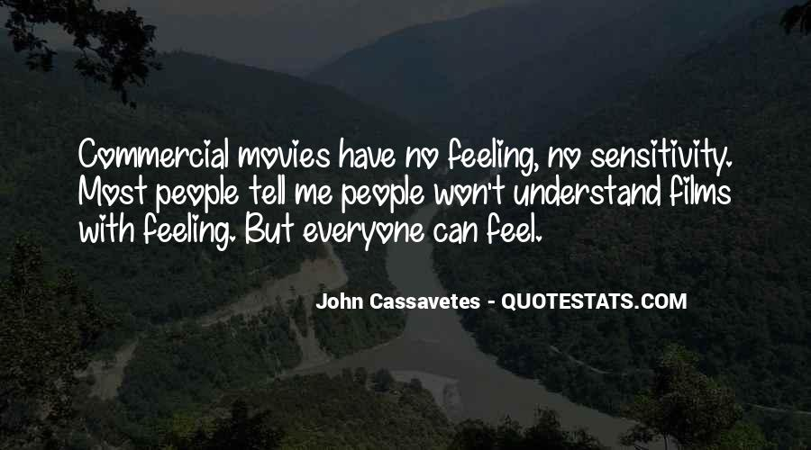 Can't Understand Feeling Quotes #1494166