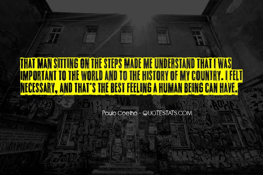 Can't Understand Feeling Quotes #412955