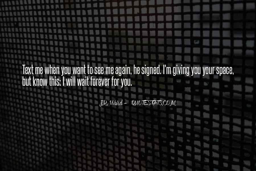 Can't Wait Till I See You Again Quotes #1237983