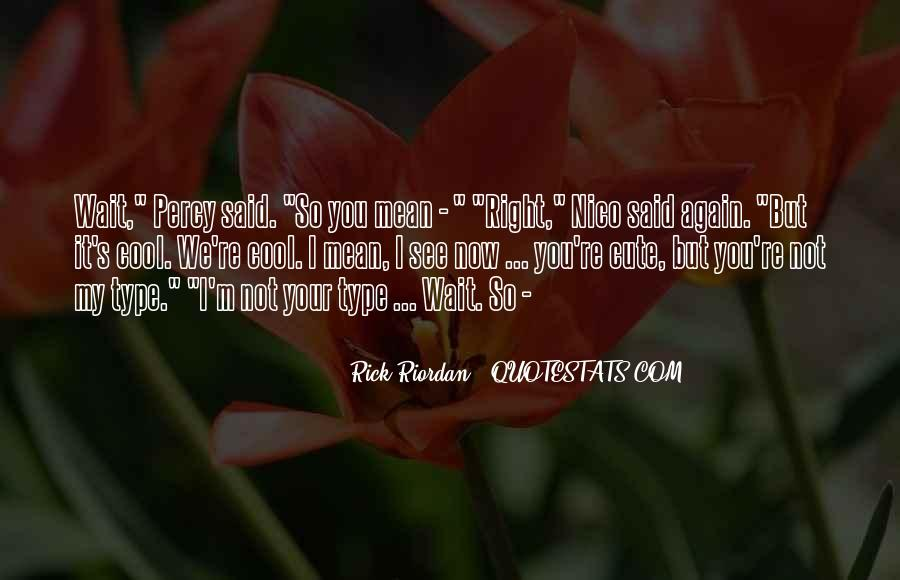 Can't Wait Till I See You Again Quotes #1556679