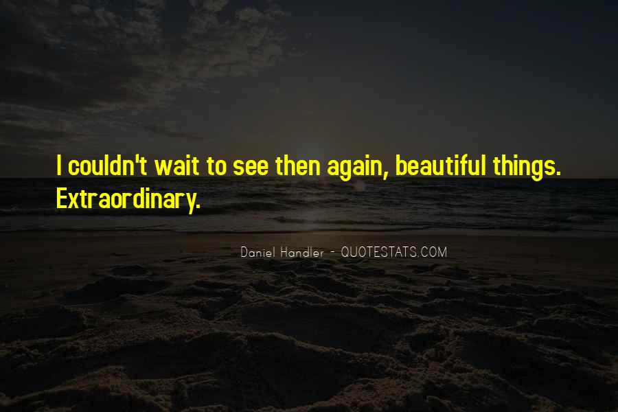 Can't Wait Till I See You Again Quotes #419492