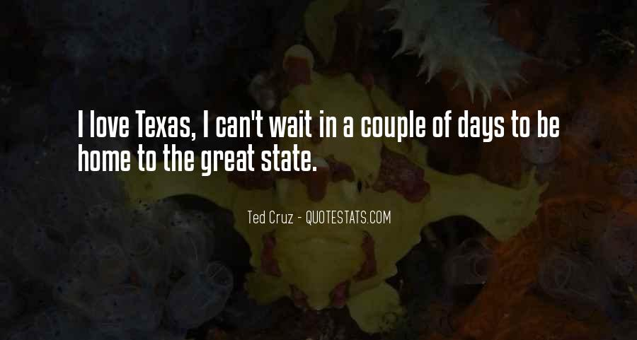 Can't Wait To Go Home Quotes #339930