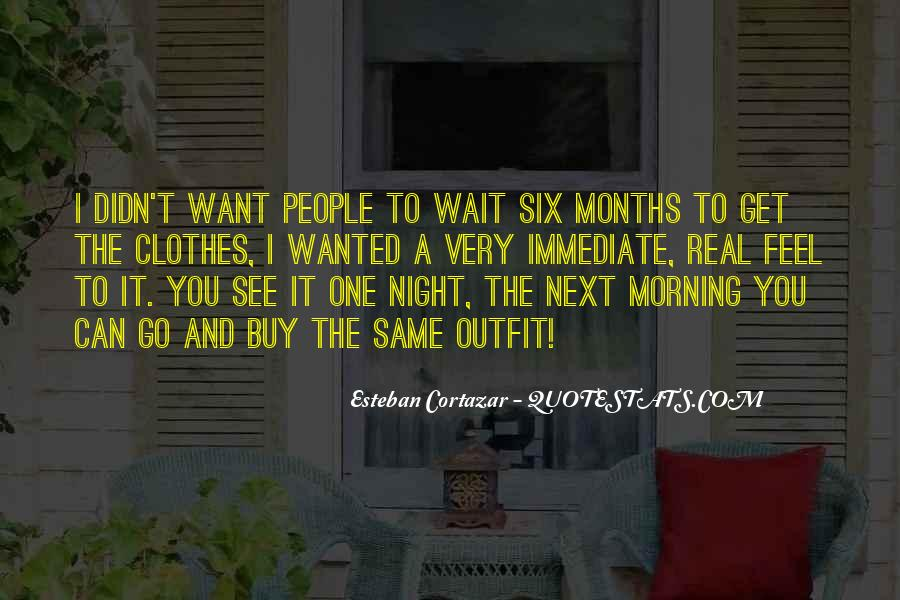 Can't Wait To See You Soon Quotes #14353