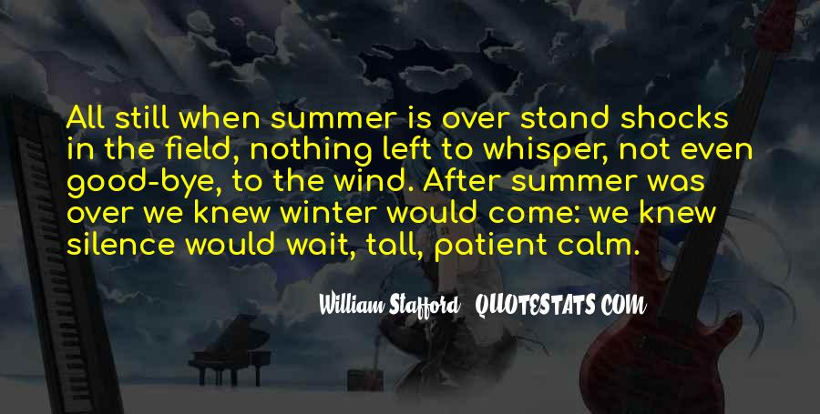Can't Wait Until Summer Quotes #1090573
