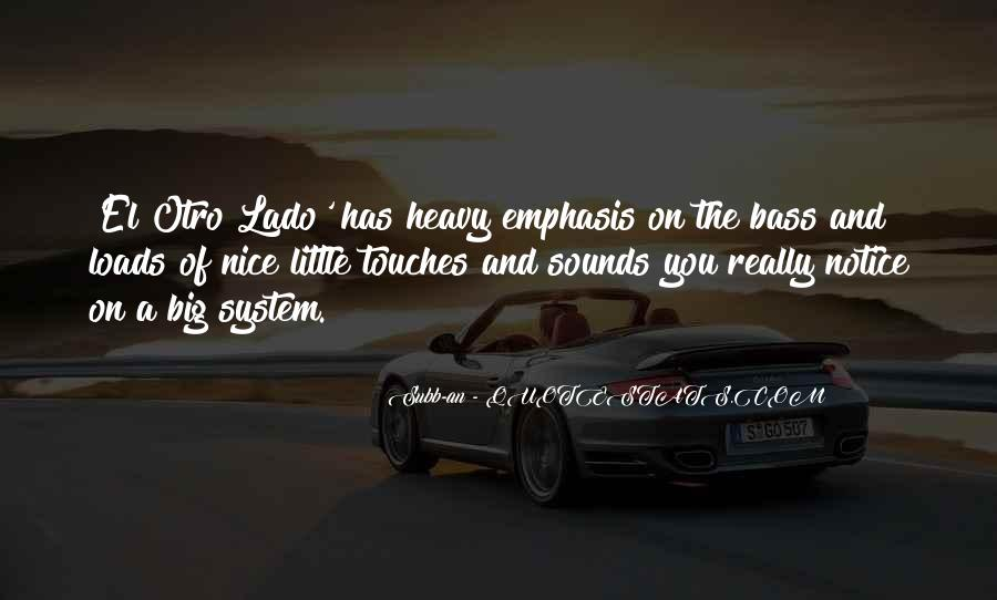 Quotes About Loads #286672