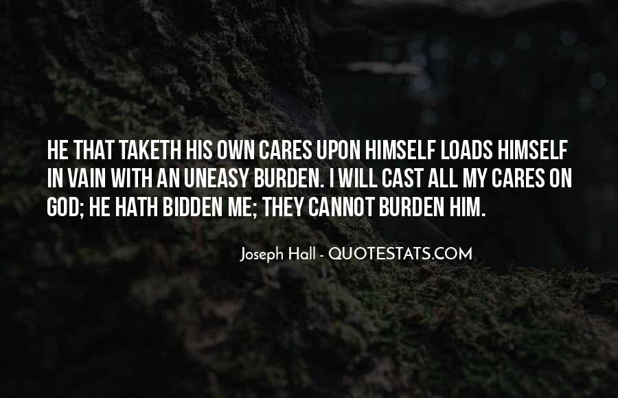 Quotes About Loads #329790