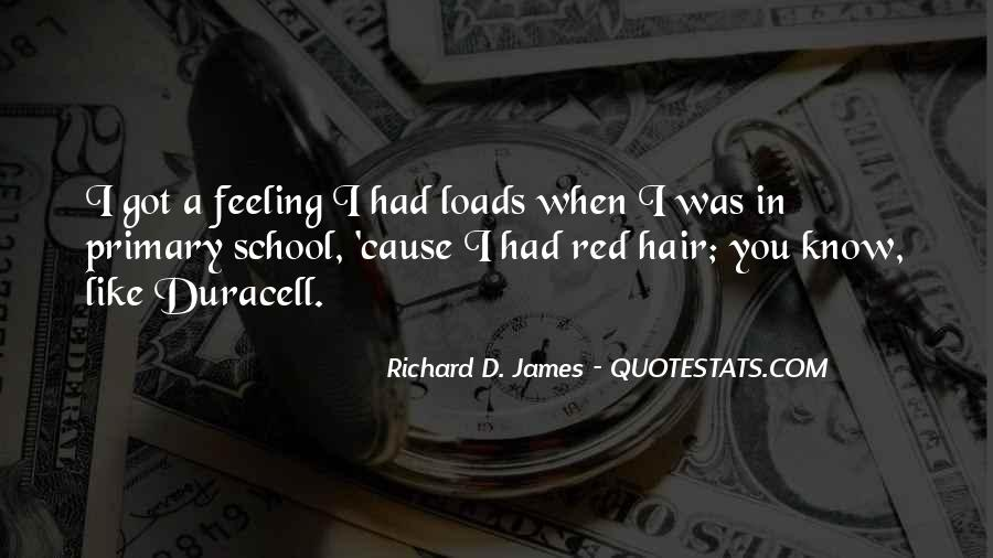 Quotes About Loads #507784