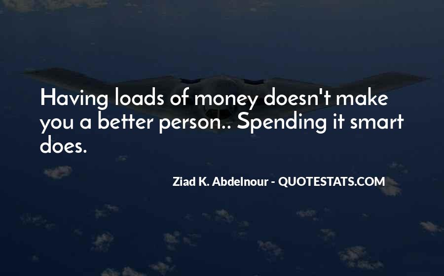 Quotes About Loads #548770